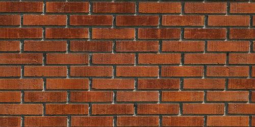 Кирпич стена