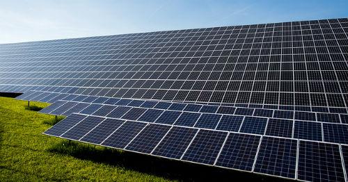 Солнечные батареи