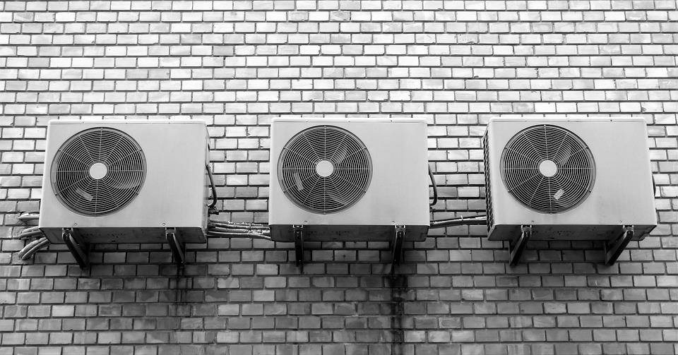 «Глобальное потепление»: Способы охладить комнату