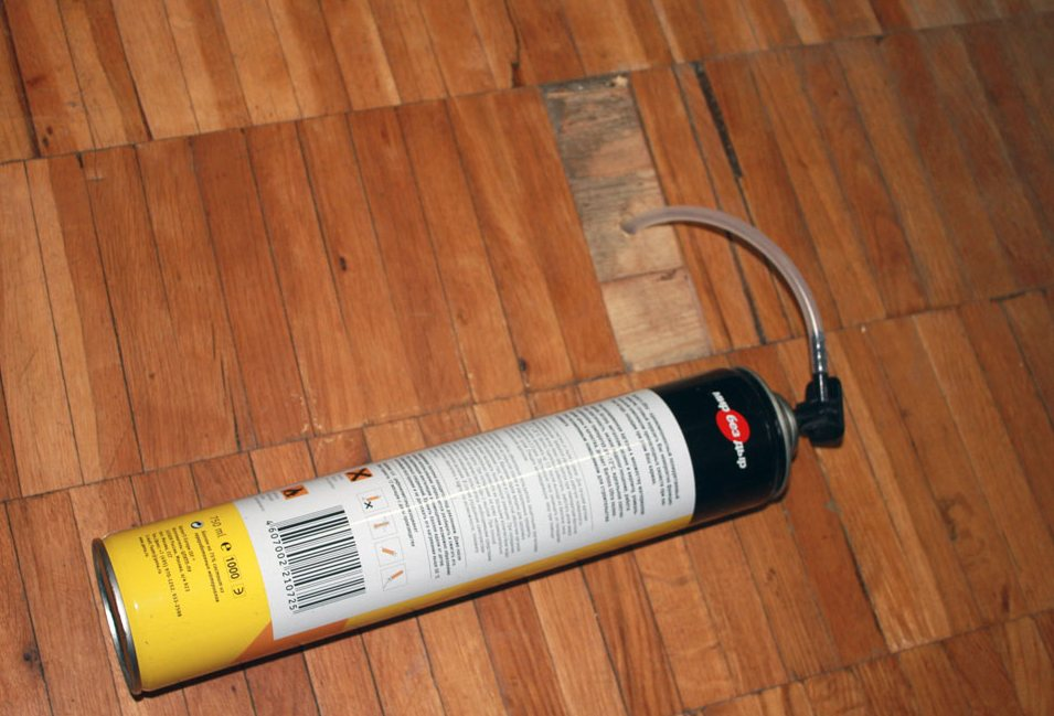 Ужасный шум: Что делать со скрипящим ламинатом