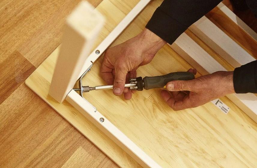 Работающие советы: Обустраиваем узкую спальню