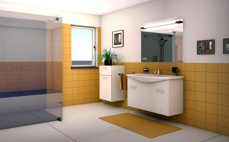 Креативные идеи: Как создать дизайн для маленькой ванной