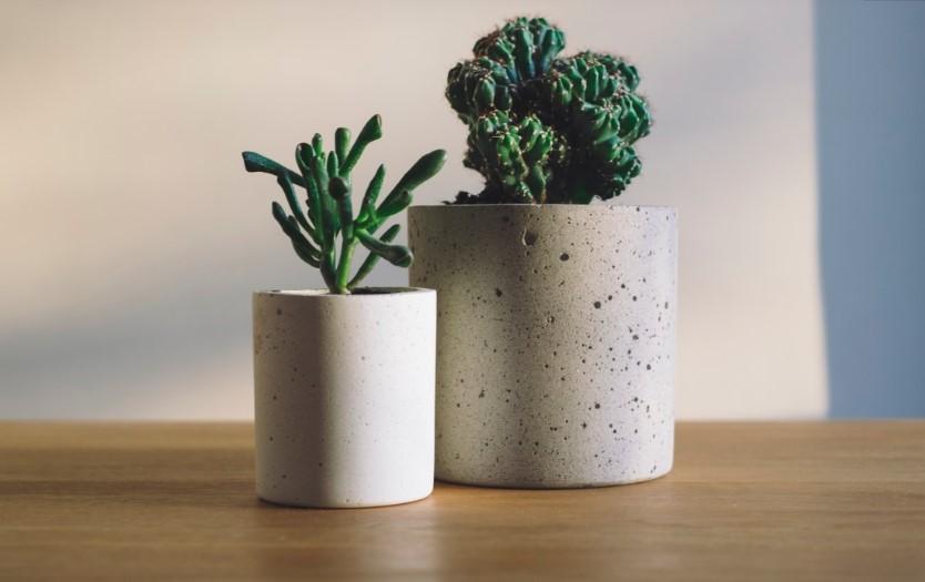Просто, красиво и не убиваемо: Декор из бетона для дома и дачи - Ремонт