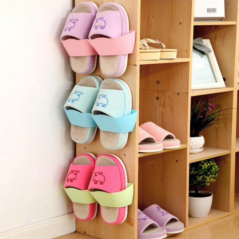 Дизайнерские решения для хранения обуви