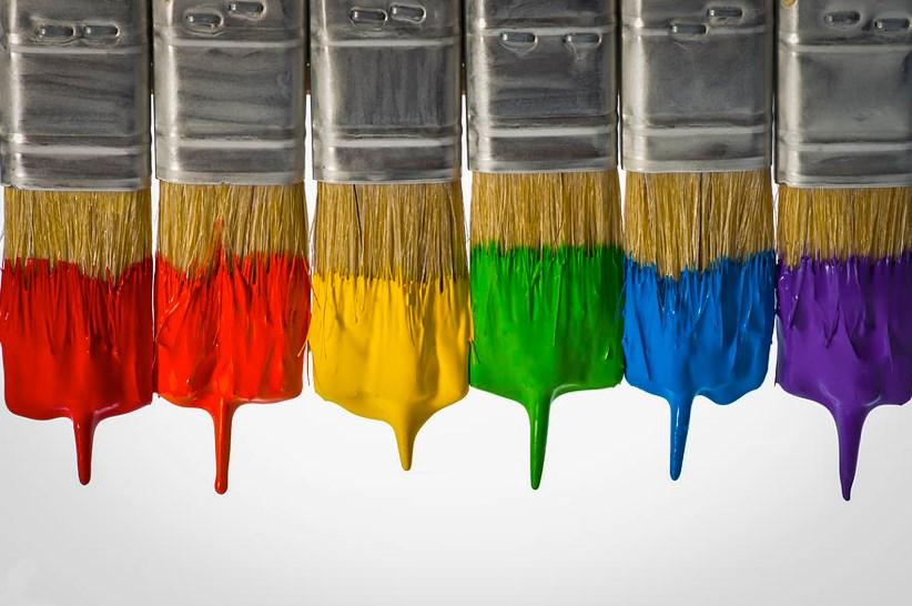 10 полезных советов по покраске стен - Стройка