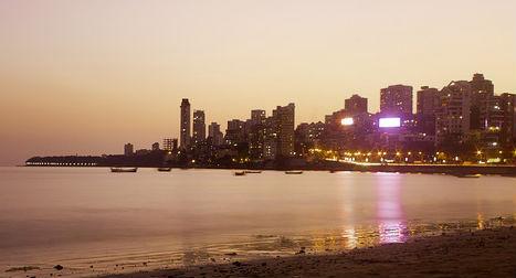 Мумбаи Индия