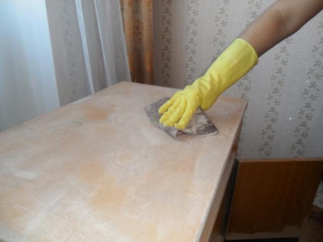Как правильно покрасить ДСП в домашних условиях