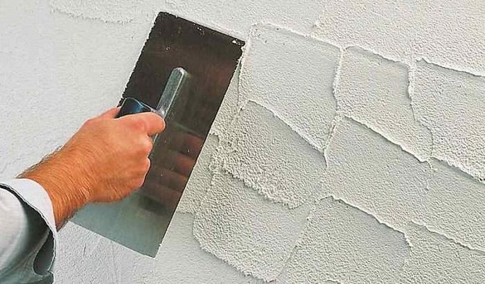 Как правильно штукатурить стены из ДСП