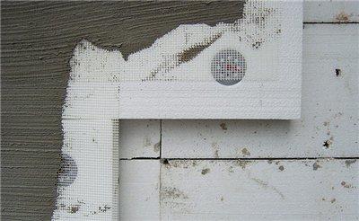 Чем и как правильно штукатурить полистирол