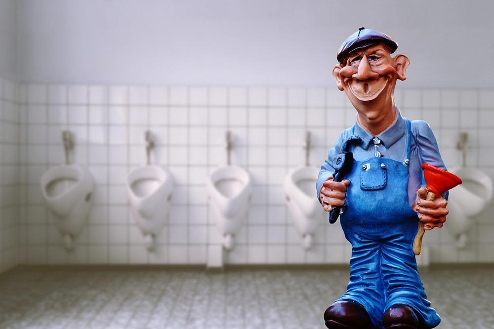 «Умелые руки»: Как найти хорошего сантехника