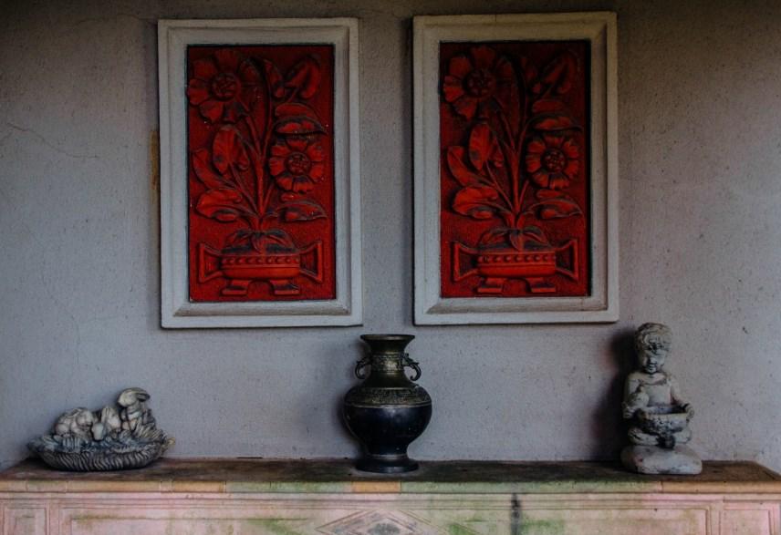 Роскошь или элемент дизайна: Картины в современном интерьере
