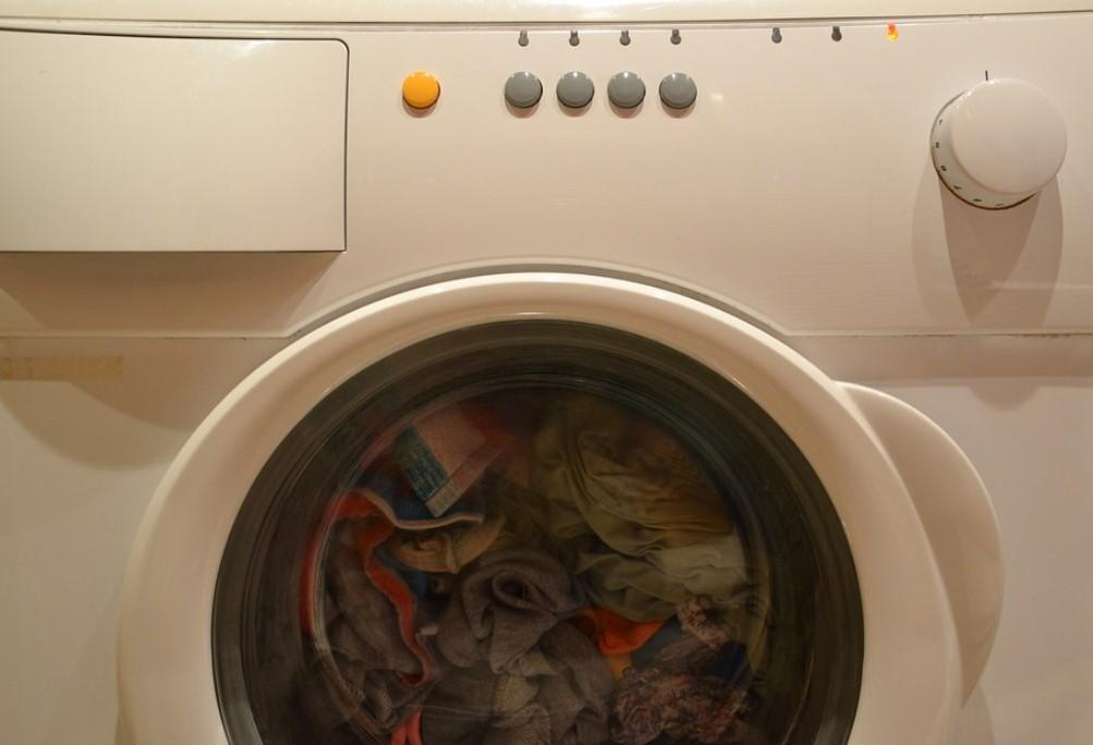 Основные моменты эксплуатации стиральных машин