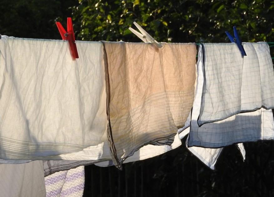 Секреты отбеливания белья в домашних условиях