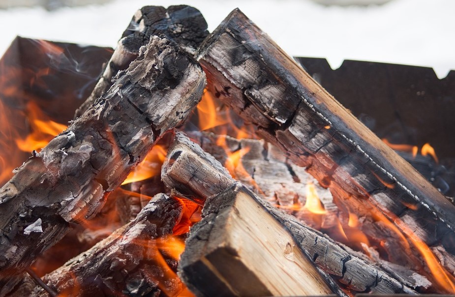 «Открываем сезон пикников»: Переносной мангал из металла своими руками
