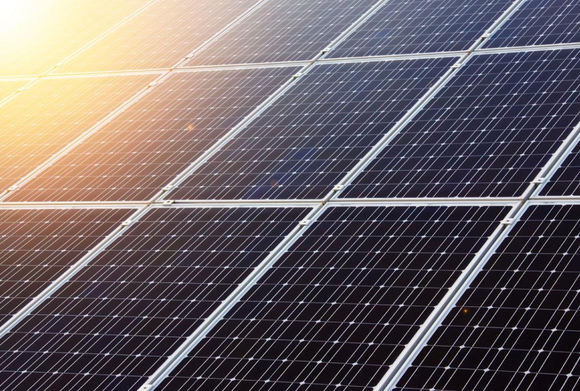 Устанавливаем солнечную электростанцию своими руками