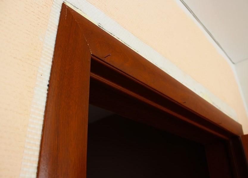 Изготовление и установка дверных наличников своими руками