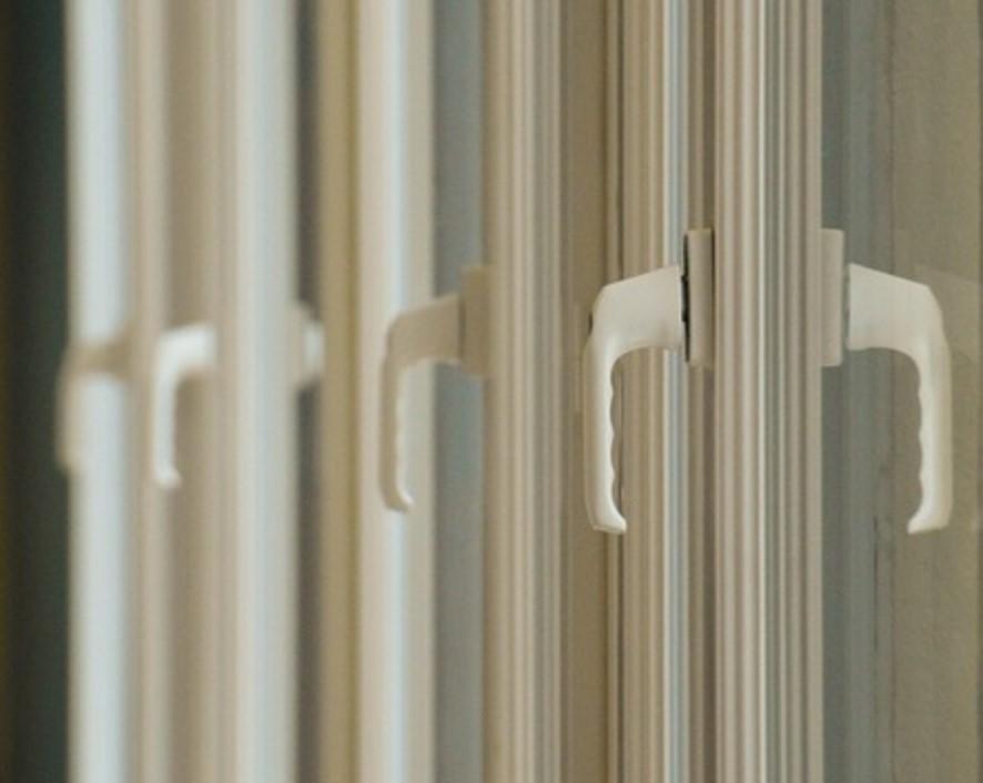 Самостоятельный ремонт и замена ручки пластикового окна