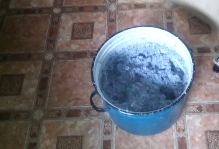 Три рецепта изготовления жидких обоев в домашних условиях