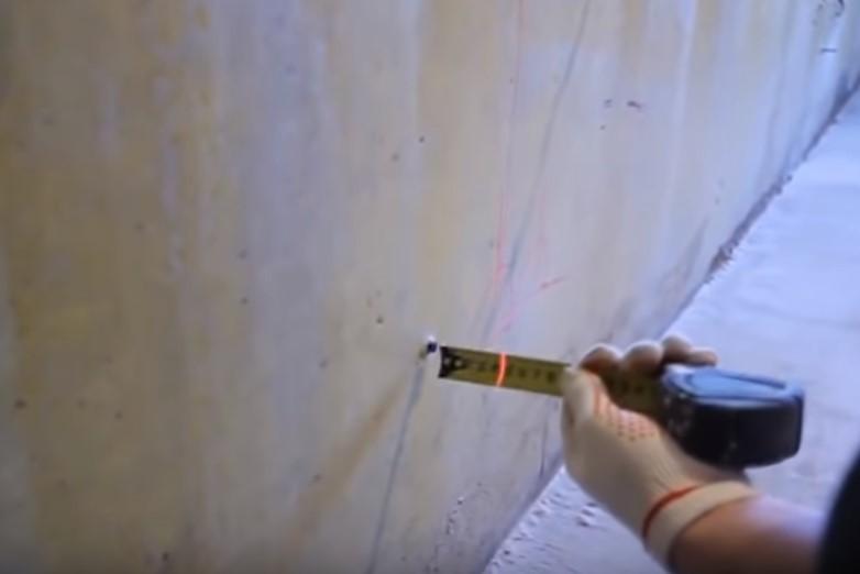 Выравнивание углов в помещении разными методами: Пошаговые инструкции - Ремонт