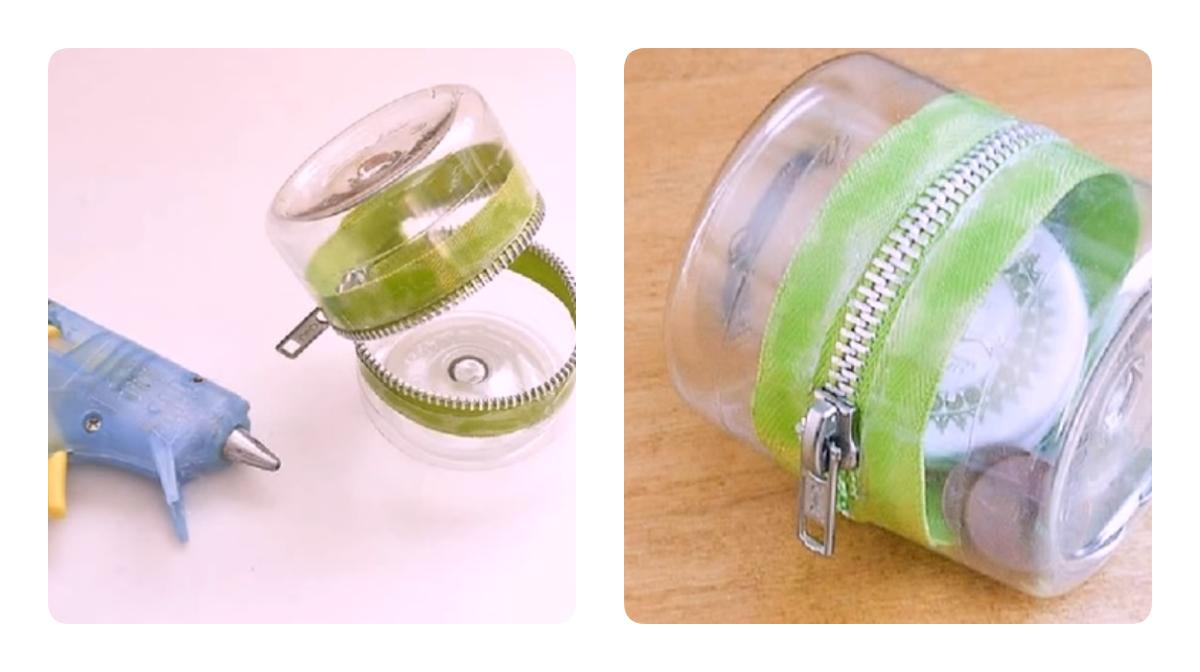 Вторая жизнь пластиковой бутылки: 10 простых идей для дома - Ремонт