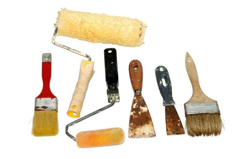 «Без стресса и паники»: 7 советов на время ремонта - Ремонт