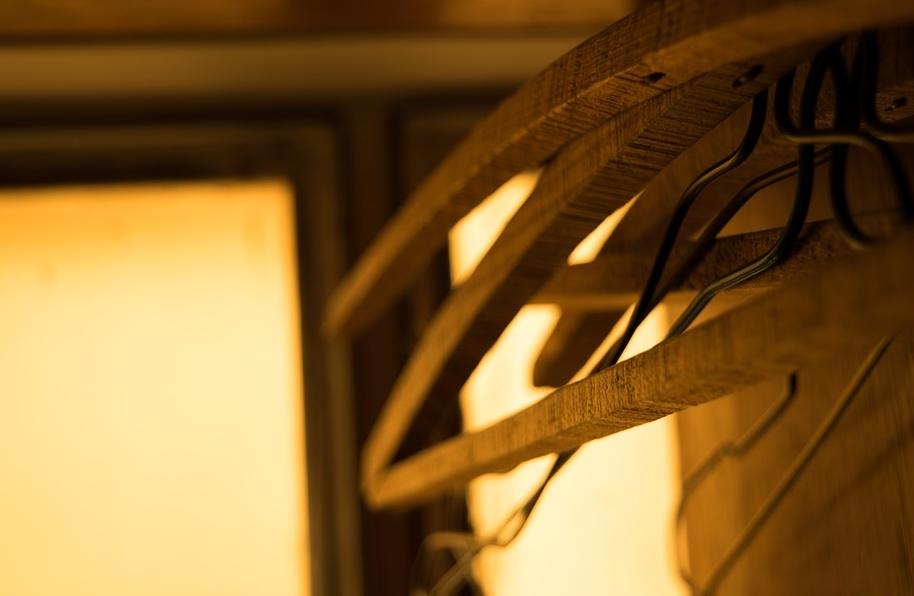 «Новая жизнь старой вешалки»: 8 оригинальных идей - Ремонт