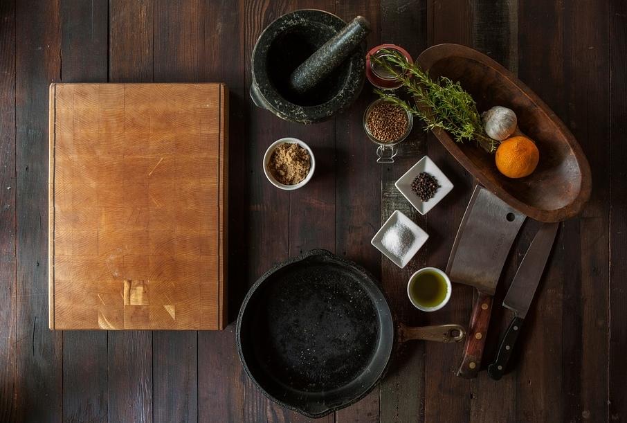 15 лайфхаков для мастера кухни - Дом