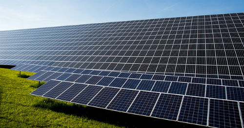 Солнечные панели, батареи