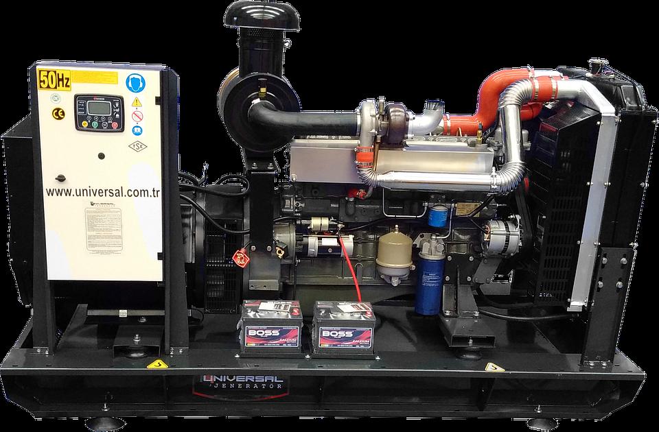 Все о техническом обслуживании дизельных генераторов