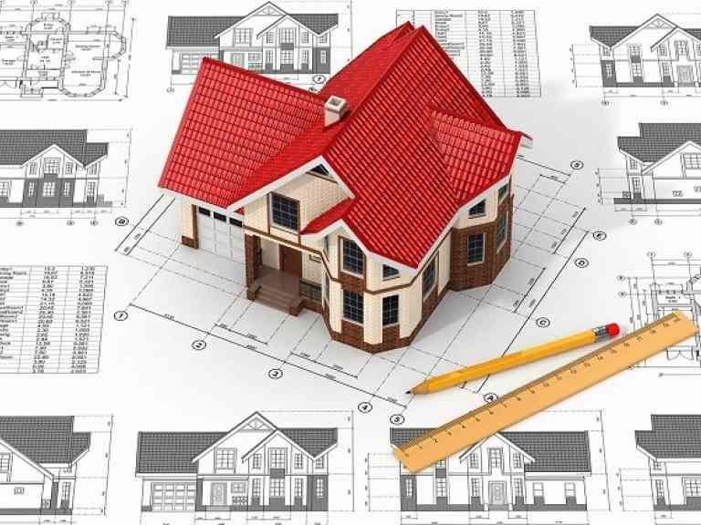 Проект дома — строительство без рисков и под контролем